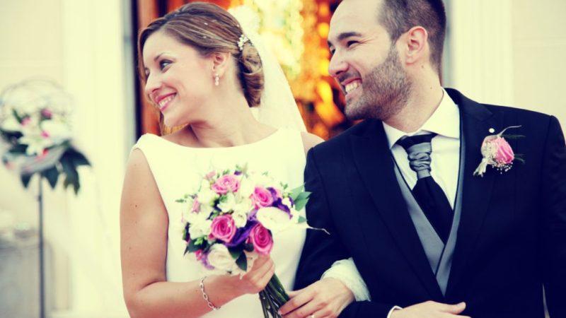 I + A / Wedding Photograper