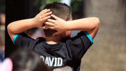 Comunión David